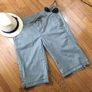 North Face Bermudas/Capris